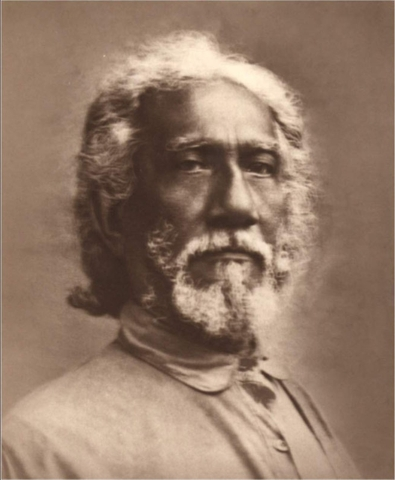 Jnanavatar Swami Shri Yukteshwar – Kriya Yoga Master
